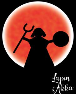 Lapin Akka
